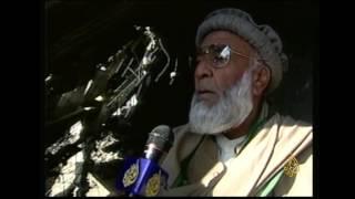أرشيف- تغطية الجزيرة للحملة العسكرية الأميركية على أفغانستان