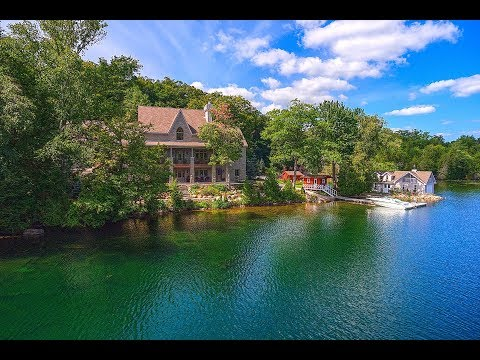 For Sale | 3931 Aspdin Rd, Skeleton Lake | Melissa Bradbury