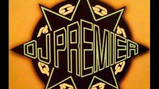 01  Jadakiss Ft  Gang Starr   Rite Where U Stand Instrumental