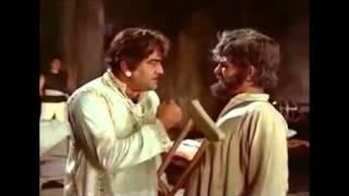 Best of Premnath scene in Johny Mera Nam