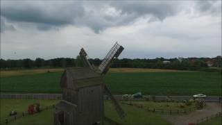 Die Kleine Lausitz  -  Erlebnis-  und Miniaturenpark in Elsterwerda