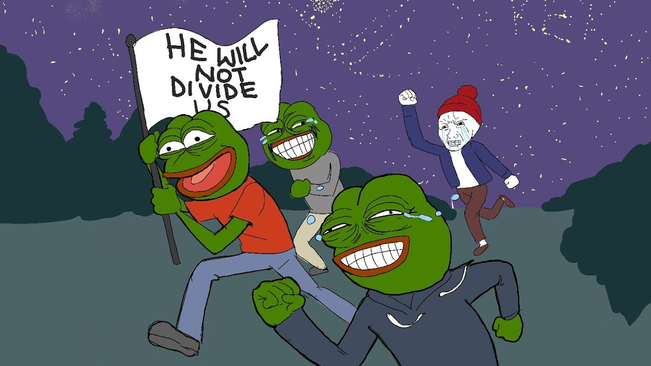 Download He Will Not Divide Us Complete