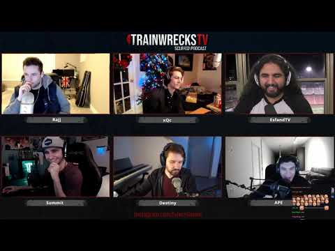 Scuffed Podcast Episode 27! FT. Asmongold, Summit1g, Sodapoppin  + More!