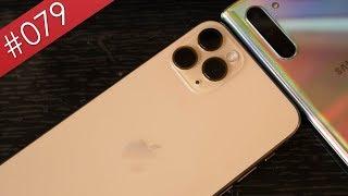 【阿哲】我,還是買了iPhone 11 Pro [#079]