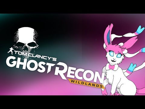 Ghost Recon: Wildlands but we're terrible silent professionals