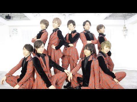 男9人でTWICE - Like OOH-AHH only men's dance cover