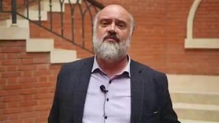 Мастер-класс Сергея Андрияки в Царицыно