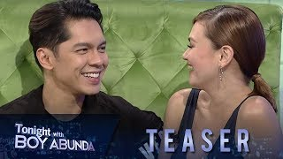 TONIGHT with Boy Abunda September 24, 2018 Teaser