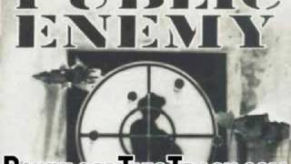 public enemy - gett off my back - Greatest Misses