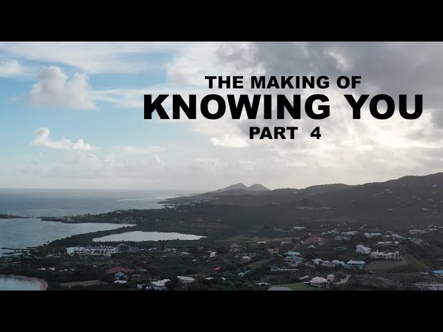 The Making of Knowing You - Kenny Chesney - Part 4