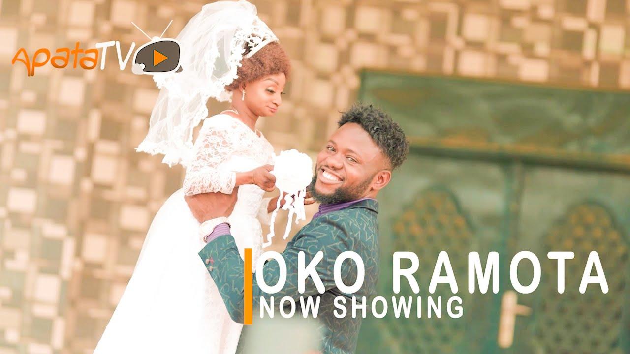 Download Oko Ramota Latest Yoruba Movie 2021 Drama Starring Jamiu Azeez | Aunty Ramota | Wunmi Toriola