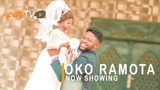 Oko Ramota Latest Yoruba Movie 2021 Drama Starring Jamiu Azeez  Aunty Ramota  Wunmi Toriola