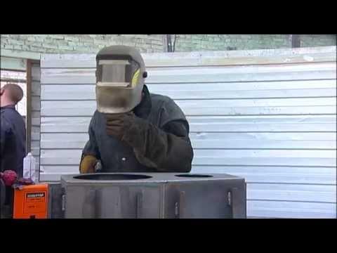 Печи на дровах (дровяные): для дома, бани, своими руками