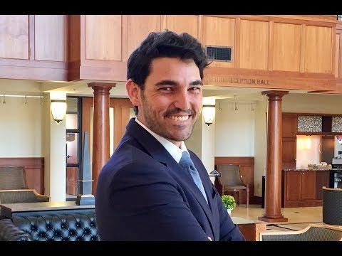 TU Law's Preston Brasch interns at the Harvard Immigration Clinic