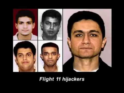 MAYDAY-AIR CRASH INVESTIGATION (Ep:6) BANNED FLIGHT TO WORLD TRADE CENTER(HIJACKED)