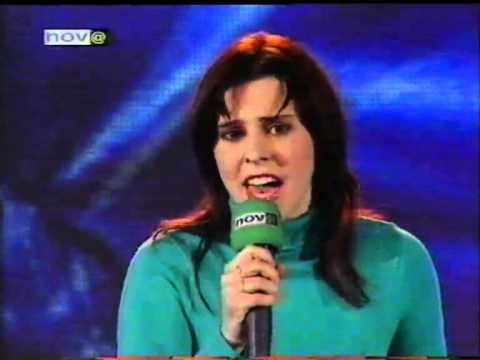 Natali Dizdar - Don't let go