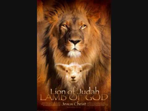 Jason Upton - Lion Of Judah