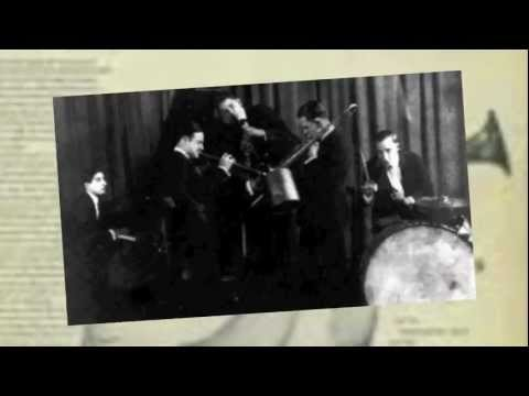 """""""Somebody Stole My Gal"""": by The Original Memphis Five (Pathe 1923)"""