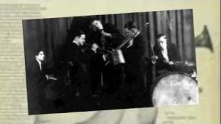 """Somebody Stole My Gal"": by The Original Memphis Five (Pathe 1923)"