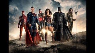 Лига Справедливости / The Justice League (2017) Третий дублированный трейлер HD