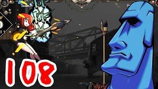 skullgirls gameplay 108 part1 fortunerobodouble vs parasoeliza engsub