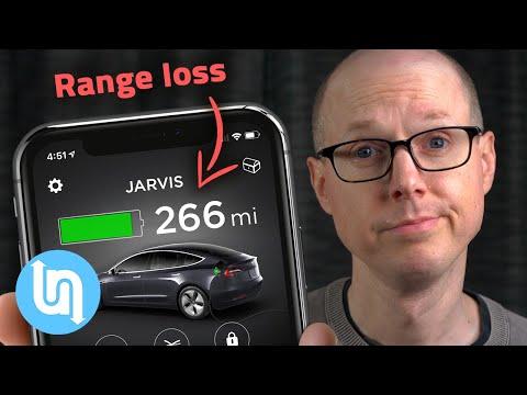 How Long Does A Tesla Battery Last? My Tesla Is Losing Range!