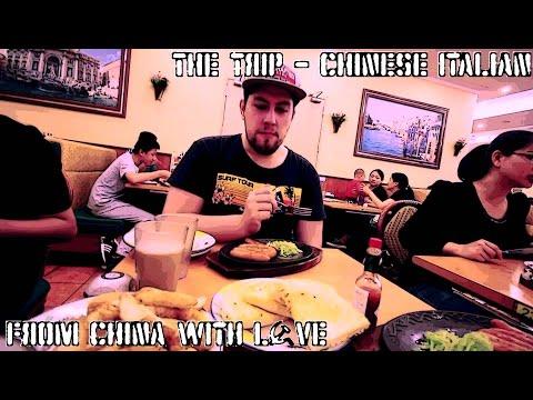 The Trip | Chinese Italian Food