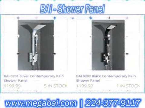 Kitchen Sinks - Modern Door Handle- Bathroom Accessories