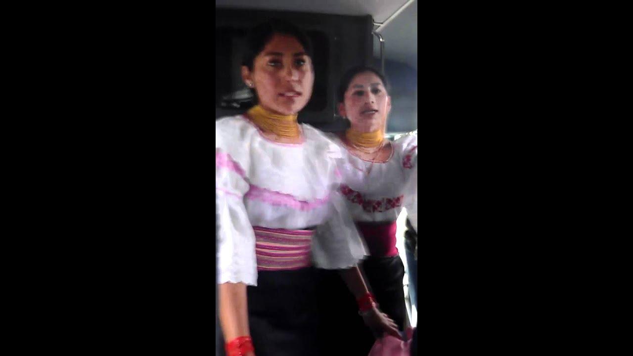 mujeres solteras en azogues ecuador