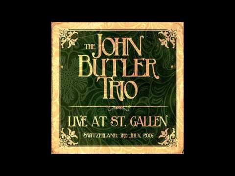 The John Butler Trio  Peaches and Cream St Gallen Full