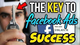 The Truth About Facebook Ads Success For Shopify Dropshipping (Major Key 🔑)