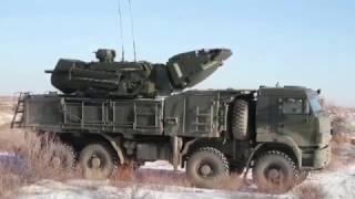 В Центральном военном округе началось двухстороннее учение войск ПВО и авиации