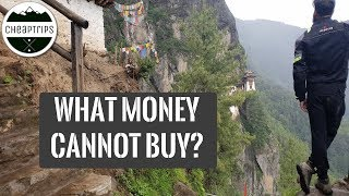 How Bhutanese Treat Indians   Last day in Paro Bhutan     Tiger Nest July 2018