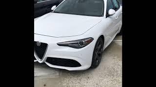 Maserati Vs Alfa Romeo!!