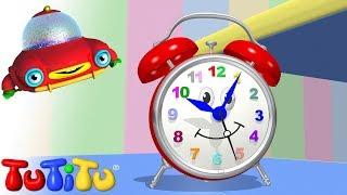 TuTiTu Reloj