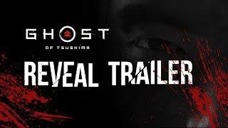 Ghost of Tsushima Trailer / Open world Samurai Game [PS4]