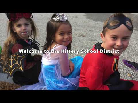Kittery School District Promotional Video 2019