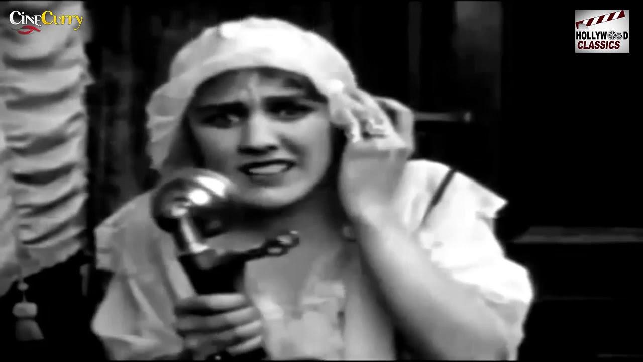 Charlie Chaplin   Police (1916)   Short Silent Comedy Film   Charles Chaplin, Edna Purviance
