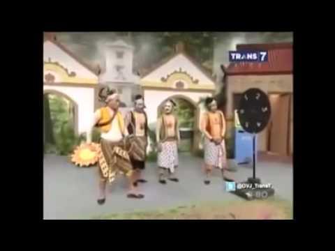 (Video Heboh) SULE OVJ - Coblos Nomor 3 PKS