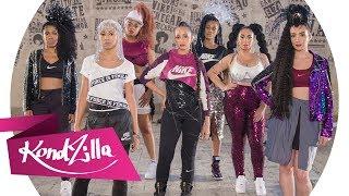 Rimas & Melodias - Elza (KondZilla)