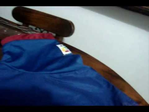 FC Barcelona  Set/ T-shirt / Jersey/ Short  Season 2012 -2013  Unboxing