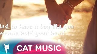 Geo Da Silva & LocoDJ - Eternal Love (Lyric Video)