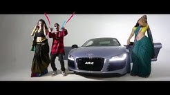 Switch Lock Up - MY Indian Girls   Click KL Agency