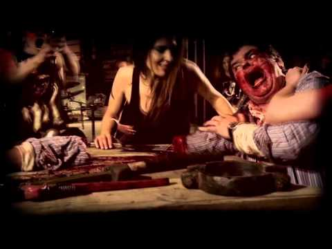 PRODUCT OF HATE - Unholy Manipulator (Official Video) | Napalm Records
