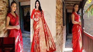 Designer Saree For Women New Collection On Latest Fashion Saree Online Indian Saree Collection