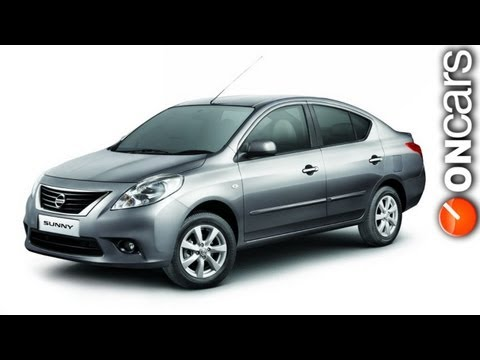Nissan Sunny Automatic prices revealed