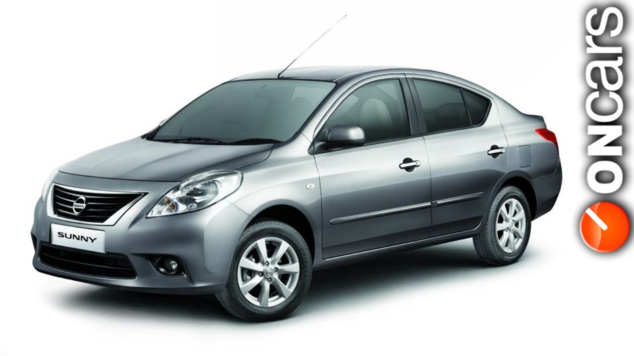 Nissan Sunny Automatic Prices Revealed. OnCars India