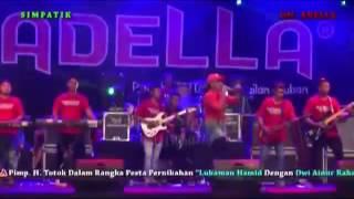 Download Lagu OM ADELLA-JARAN GOYANG(ratna antika) mp3