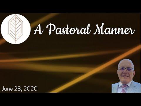 Sunday School - 06/28/2020 - Dan Gordon