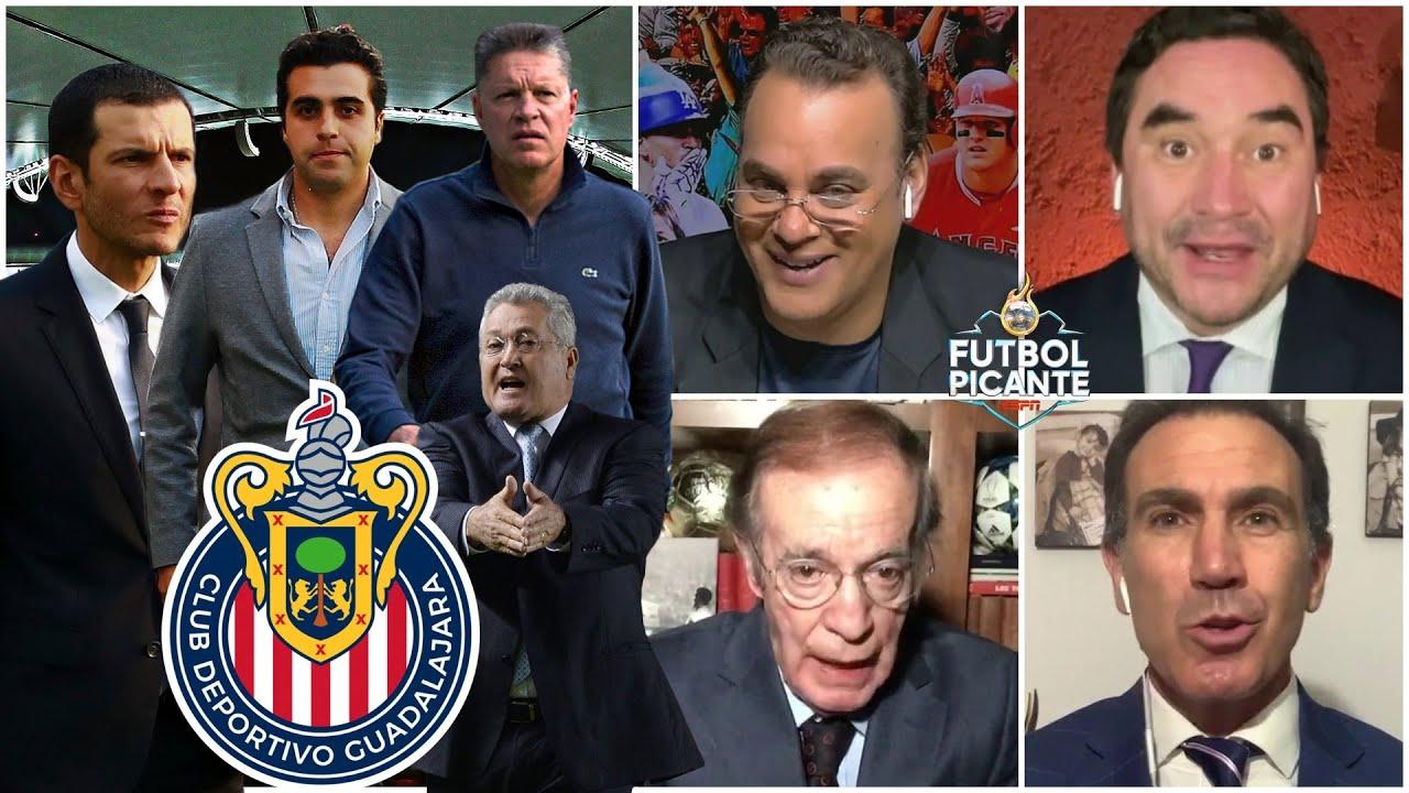 Download ¿Le OFRECIERON el trabajo de Chivas a Jimmy Lozano? El POTENCIAL que tiene Chivas   Futbol Picante